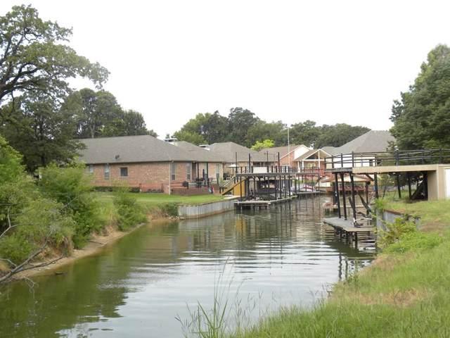108 Saint Francis Lane, GUN BARREL CITY, TX 75156 (MLS #89743) :: Steve Grant Real Estate