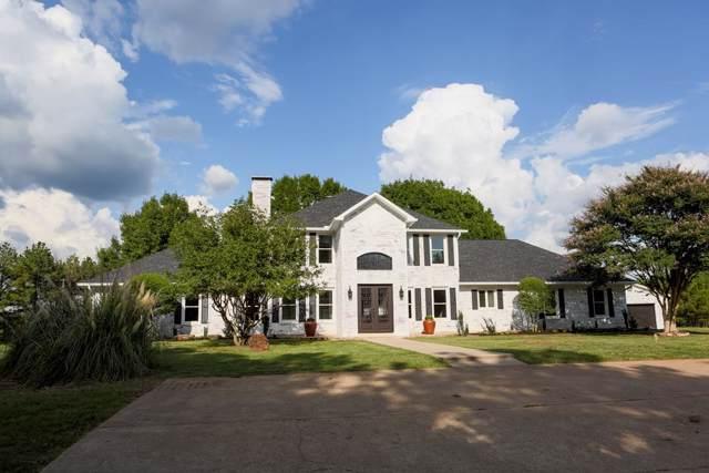 1201 Robbins Road, ATHENS, TX 75751 (MLS #89749) :: Steve Grant Real Estate