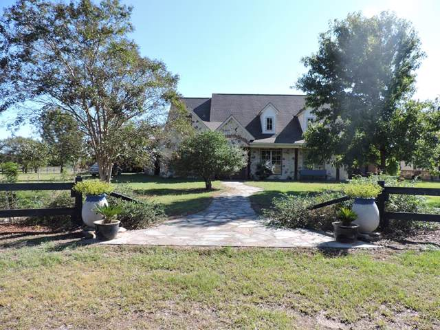 14376 Ranch Road, EUSTACE, TX 75124 (MLS #89781) :: Steve Grant Real Estate