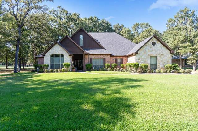 181 Saint Andrews, MABANK, TX 75156 (MLS #89784) :: Steve Grant Real Estate
