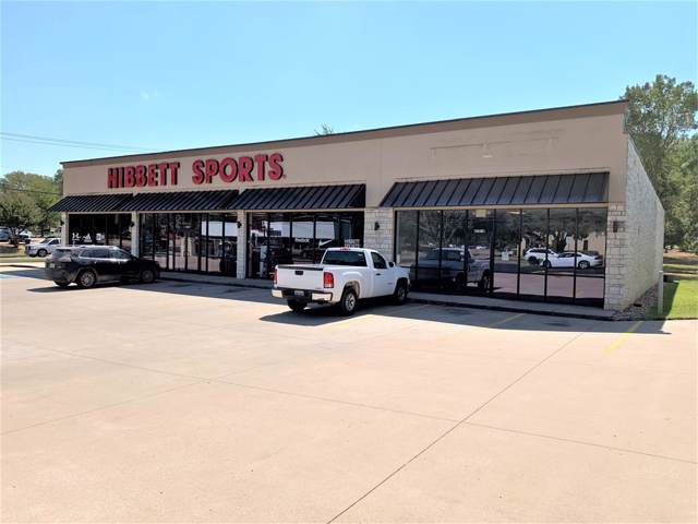 610 B East Tyler Street, ATHENS, TX 75751 (MLS #89832) :: Steve Grant Real Estate