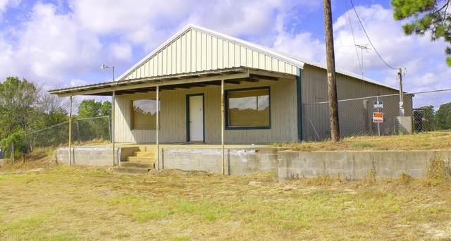 1405 N Palestine Street, ATHENS, TX 75751 (MLS #89887) :: Steve Grant Real Estate