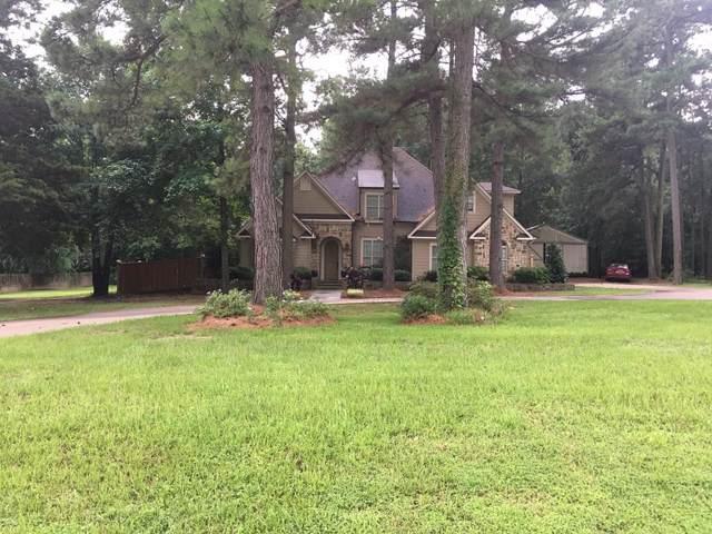 24161 Stallion Park Pl, LINDALE, TX 75771 (MLS #89901) :: Steve Grant Real Estate