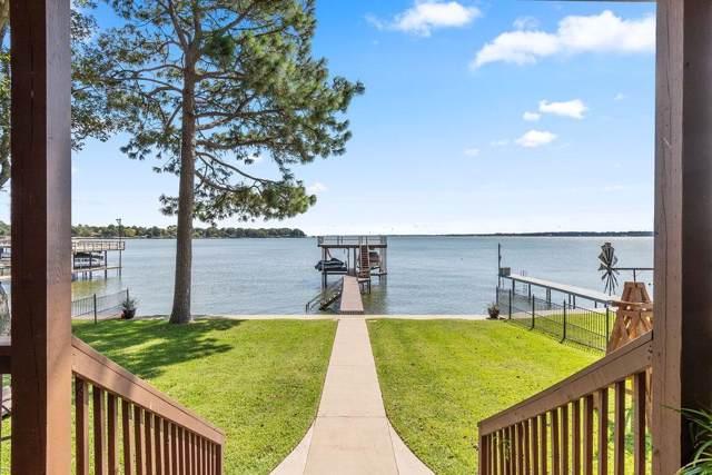 141 Seaside Drive, GUN BARREL CITY, TX 75156 (MLS #89910) :: Steve Grant Real Estate