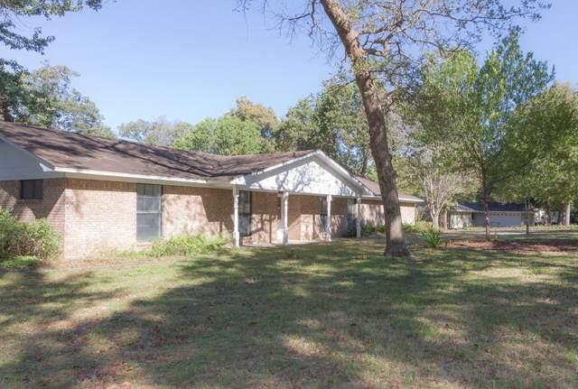 7084 Fm 2494, ATHENS, TX 75751 (MLS #89919) :: Steve Grant Real Estate