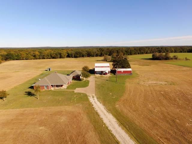 1659 Vzcr 2816, MABANK, TX 75147 (MLS #89948) :: Steve Grant Real Estate