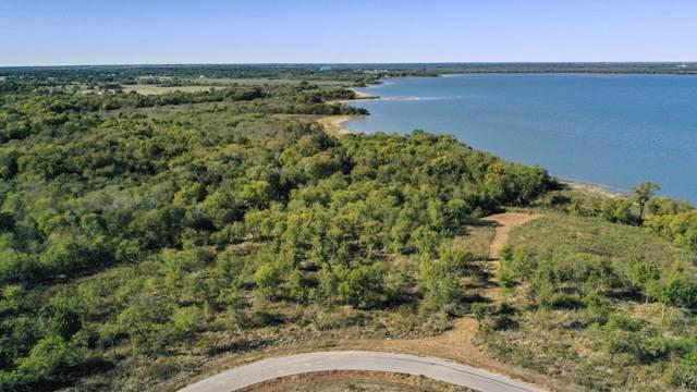 9229 W Shoreline Drive, KEMP, TX 75143 (MLS #89954) :: Steve Grant Real Estate