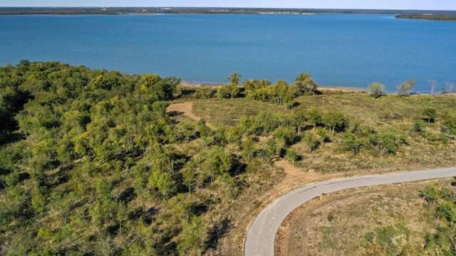 9241 W Shoreline Drive, KEMP, TX 75143 (MLS #89957) :: Steve Grant Real Estate