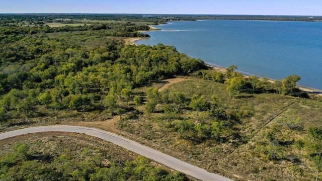 9229 W Shoreline Dr, KEMP, TX 75143 (MLS #89962) :: Steve Grant Real Estate
