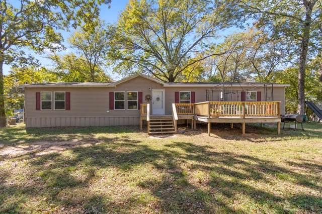183 Bay Drive, MABANK, TX 75156 (MLS #89971) :: Steve Grant Real Estate