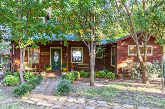320 Hickory Circle, TRINIDAD, TX 75163 (MLS #89975) :: Steve Grant Real Estate