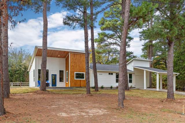 7275 Park View Drive, EUSTACE, TX 75124 (MLS #90013) :: Steve Grant Real Estate