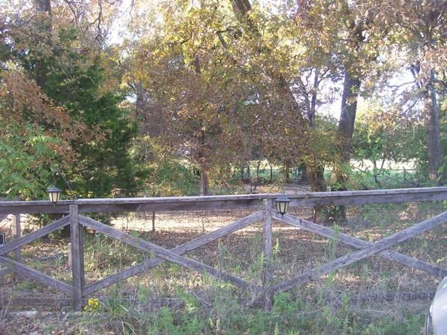 10602 Cr 1208, ATHENS, TX 75156 (MLS #90025) :: Steve Grant Real Estate