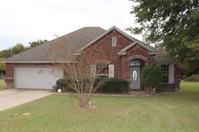 83 Starview Drive, MALAKOFF, TX 75148 (MLS #90028) :: Steve Grant Real Estate