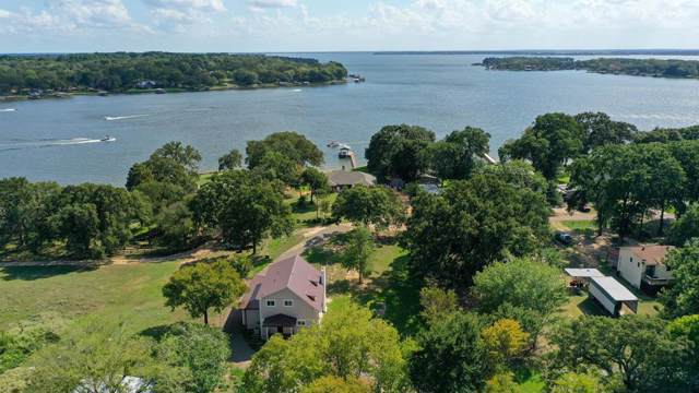 118 Waterfront Drive, MABANK, TX 75156 (MLS #90039) :: Steve Grant Real Estate
