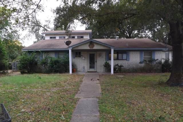 128 Cedar Bend, TRINIDAD, TX 75163 (MLS #90040) :: Steve Grant Real Estate
