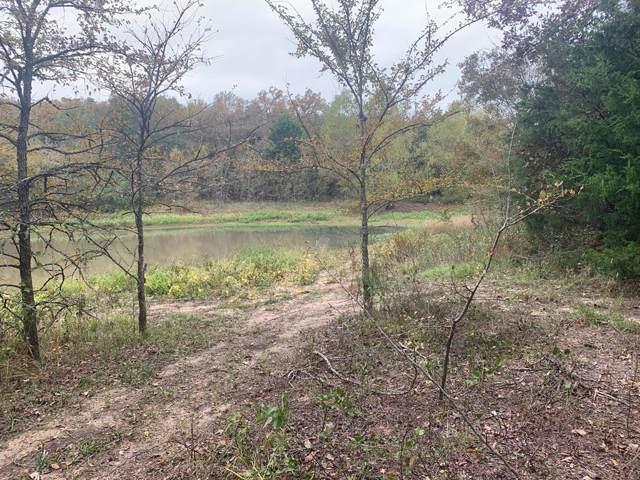 608 Hillside, KEMP, TX 75143 (MLS #90043) :: Steve Grant Real Estate