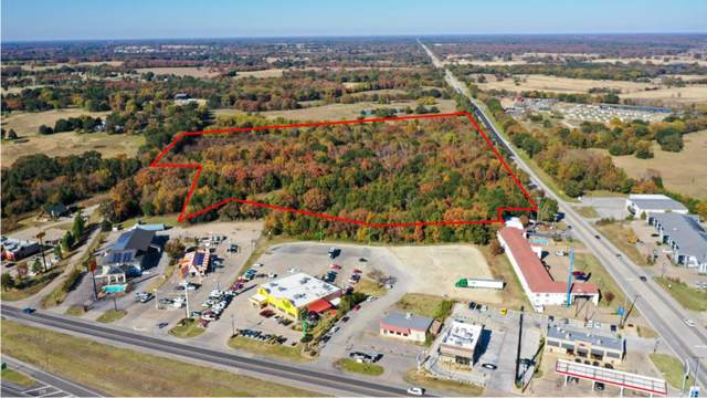 00 Hwy 19, CANTON, TX 75103 (MLS #90063) :: Steve Grant Real Estate
