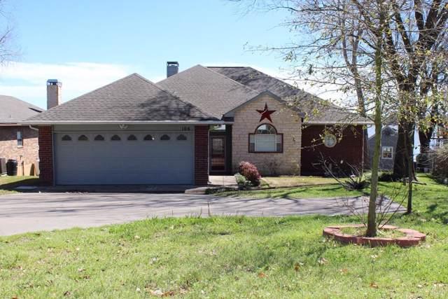 106 Ricky Road, GUN BARREL CITY, TX 75156 (MLS #90072) :: Steve Grant Real Estate