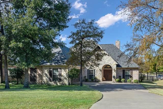 316 Saint Andrews Drive, MABANK, TX 75156 (MLS #90075) :: Steve Grant Real Estate