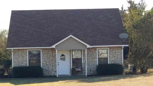 650 E Eubank Street, MABANK, TX 75147 (MLS #90078) :: Steve Grant Real Estate