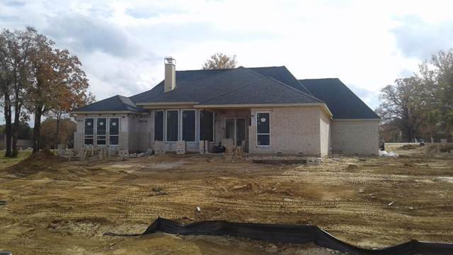 107 Adison Lane, MABANK (NEAR), TX 75156 (MLS #90093) :: Steve Grant Real Estate