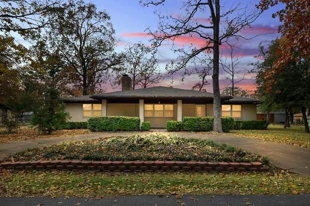 1209 Aloha, TOOL, TX 75143 (MLS #90101) :: Steve Grant Real Estate