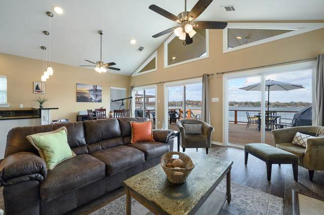 113 Shoreline Drive, TOOL, TX 75148 (MLS #90103) :: Steve Grant Real Estate