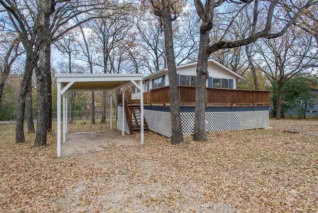 106 Woodland Trail, GUN BARREL CITY, TX 75156 (MLS #90109) :: Steve Grant Real Estate