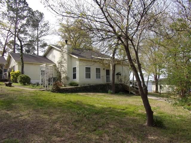 803 Callender Lake Drive, MURCHISON, TX 75778 (MLS #90121) :: Steve Grant Real Estate