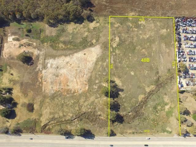 0 Hwy 198 S, GUN BARREL CITY, TX 75156 (MLS #90144) :: Steve Grant Real Estate