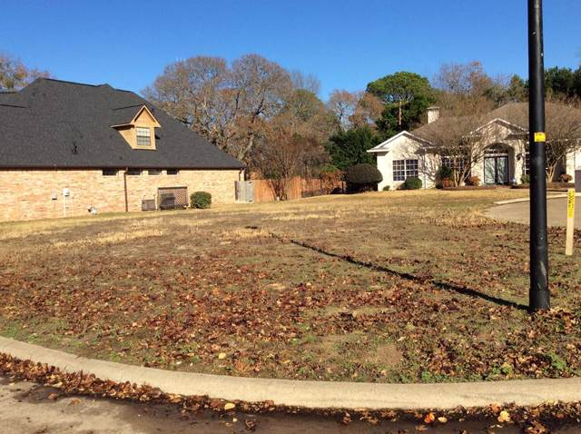 707 Park Place Drive, ATHENS, TX 75751 (MLS #90152) :: Steve Grant Real Estate
