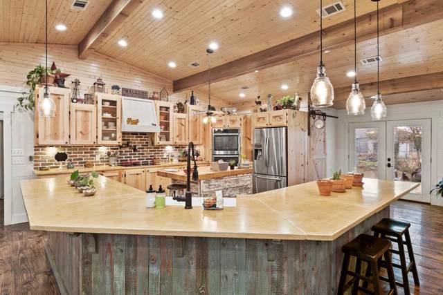 529 Vzcr 2721, MABANK, TX 75147 (MLS #90158) :: Steve Grant Real Estate