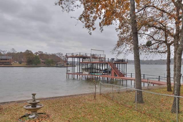 111 Douglas, MABANK, TX 75156 (MLS #90166) :: Steve Grant Real Estate