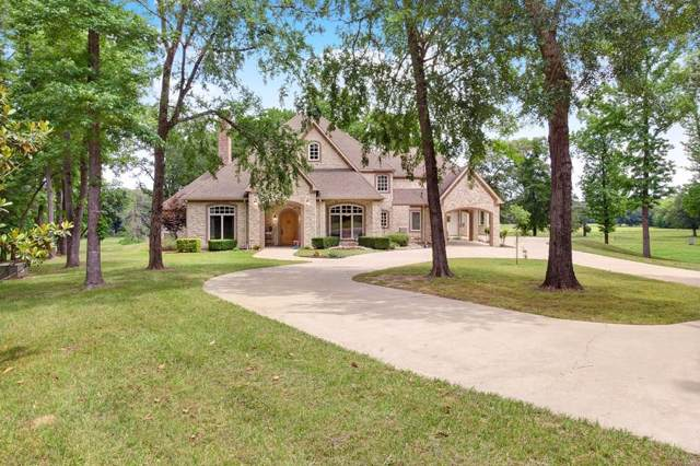 14874 Fm 315, PALESTINE, TX 75803 (MLS #90202) :: Steve Grant Real Estate