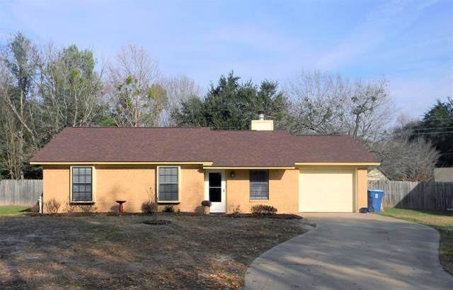 712 Southwood, ATHENS, TX 75751 (MLS #90204) :: Steve Grant Real Estate