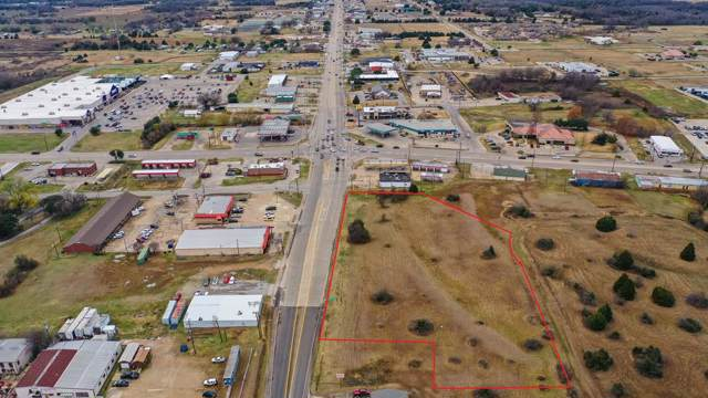00 E Main Street, GUN BARREL CITY, TX 75156 (MLS #90222) :: Steve Grant Real Estate