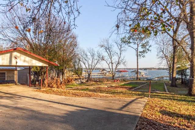 222 Palisade Loop, GUN BARREL CITY, TX 75156 (MLS #90230) :: Steve Grant Real Estate