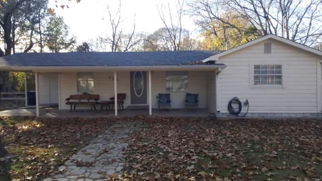 423 Cockerell St, EUSTACE, TX 75124 (MLS #90235) :: Steve Grant Real Estate