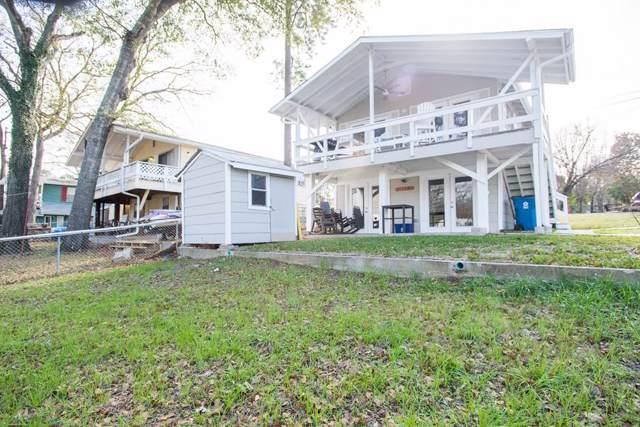 216 Harbor Drive, GUN BARREL CITY, TX 75156 (MLS #90237) :: Steve Grant Real Estate