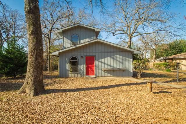 101 Buena Vista, GUN BARREL CITY, TX 75156 (MLS #90250) :: Steve Grant Real Estate