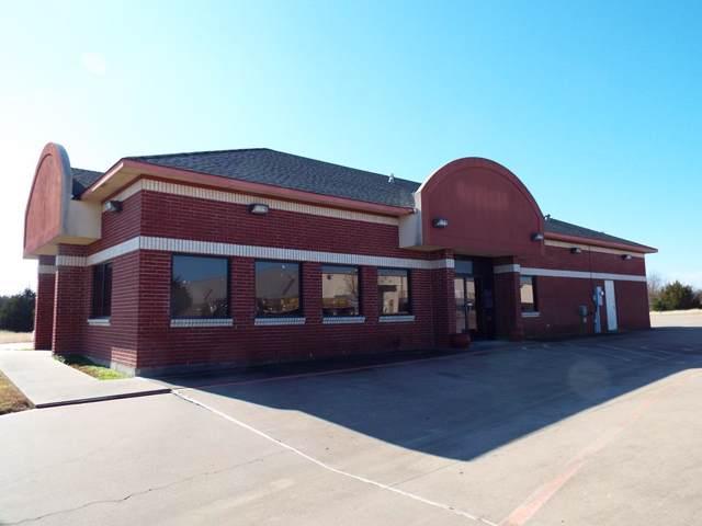 227 S Gun Barrel Lane, GUN BARREL CITY, TX 75156 (MLS #90255) :: Steve Grant Real Estate