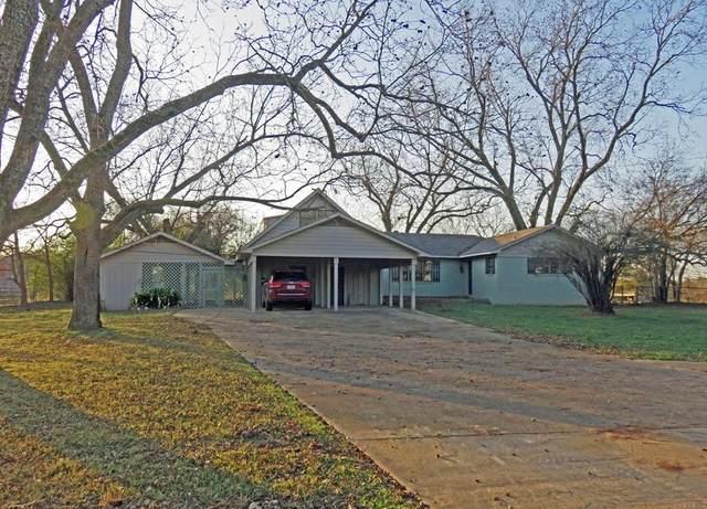 507 Bascom Rd, WHITEHOUSE, TX 75791 (MLS #90262) :: Steve Grant Real Estate