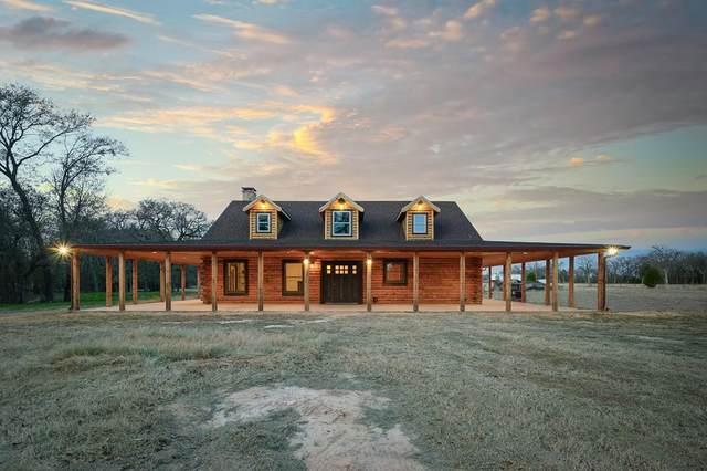 16610 Cr 2852, PAYNE SPRINGS, TX 75124 (MLS #90270) :: Steve Grant Real Estate