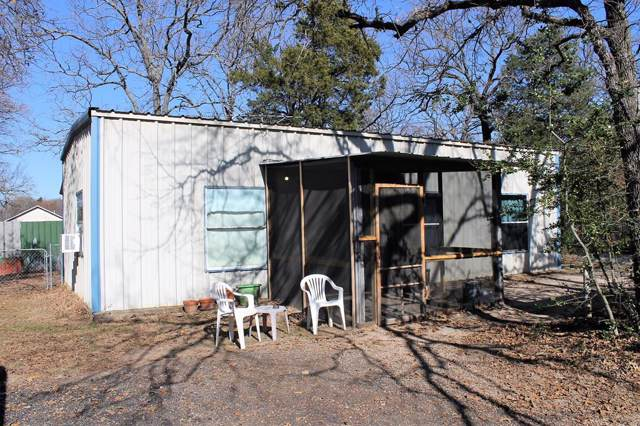 124 Thrush Road, MABANK, TX 75156 (MLS #90278) :: Steve Grant Real Estate