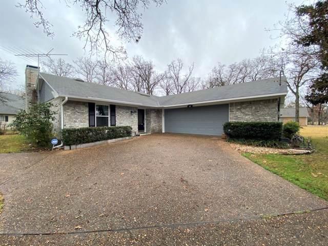 19 Crescent Drive, MALAKOFF, TX 75148 (MLS #90288) :: Steve Grant Real Estate