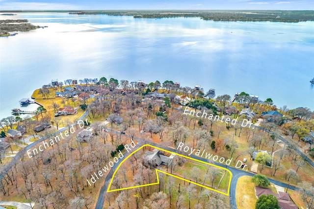 101 Idlewood Road, ENCHANTED OAKS, TX 75156 (MLS #90304) :: Steve Grant Real Estate