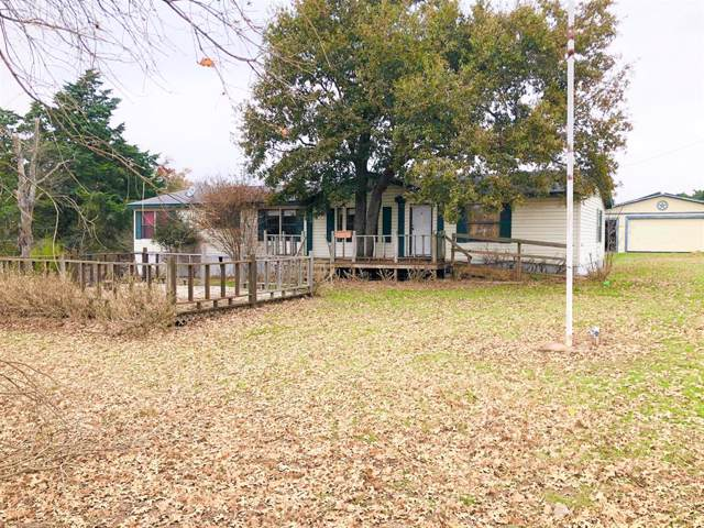 304 Lakeshore Drive, SEVEN POINTS, TX 75143 (MLS #90323) :: Steve Grant Real Estate