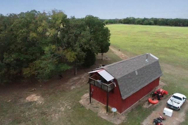 2920 Cr 1402, MALAKOFF, TX 75148 (MLS #90327) :: Steve Grant Real Estate
