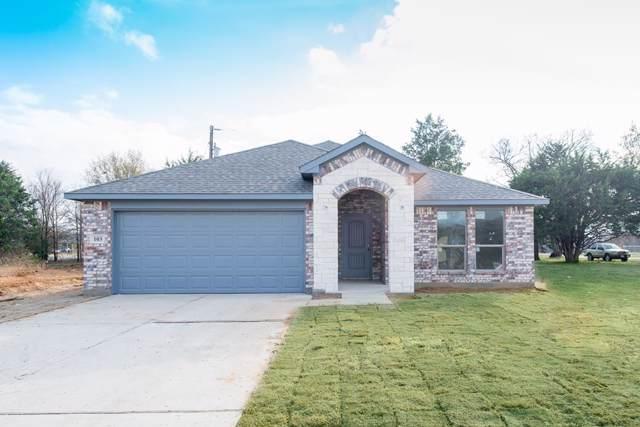 103 Westview Drive, GUN BARREL CITY, TX 75156 (MLS #90330) :: Steve Grant Real Estate